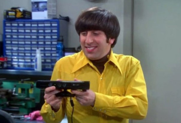 Big-Bang-Theory-Kinect-3D-Scanner